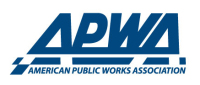 Member of American Public Works Association (APWA)