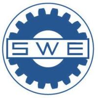 Member of Society of Women Engineers (SWE)